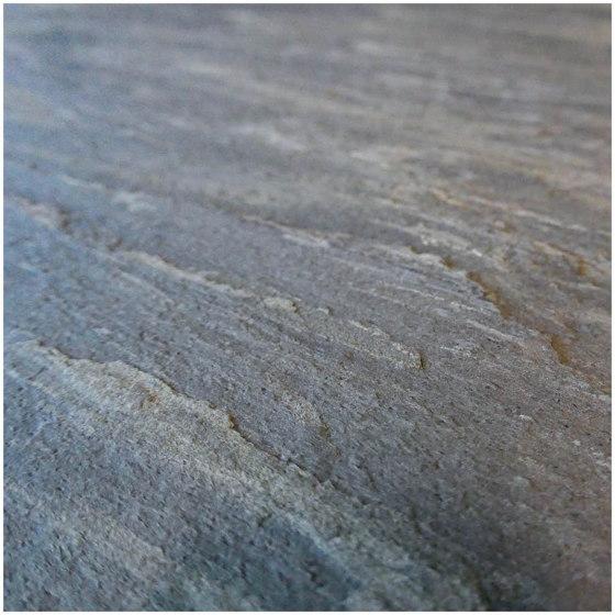 Slate-Lite | Rubigo Grey by Slate Lite | Wall veneers