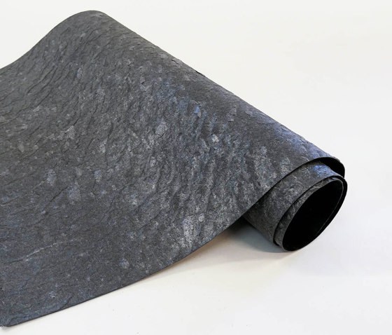 UltraThin eco+   Galaxy Black by Slate Lite   Wall veneers