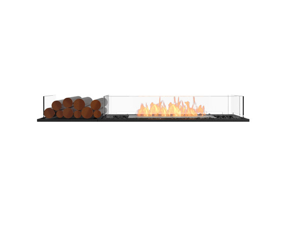 Flex 60BN.BX1 by EcoSmart Fire | Open fireplaces