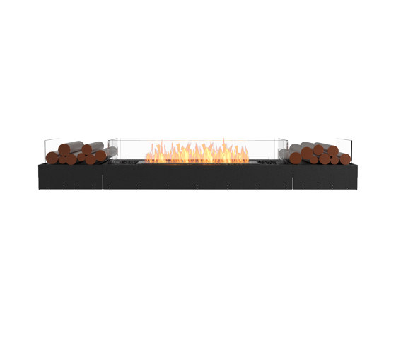 Flex 86BN.BX2 by EcoSmart Fire | Open fireplaces
