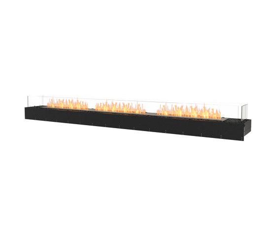 Flex 122BN by EcoSmart Fire   Open fireplaces