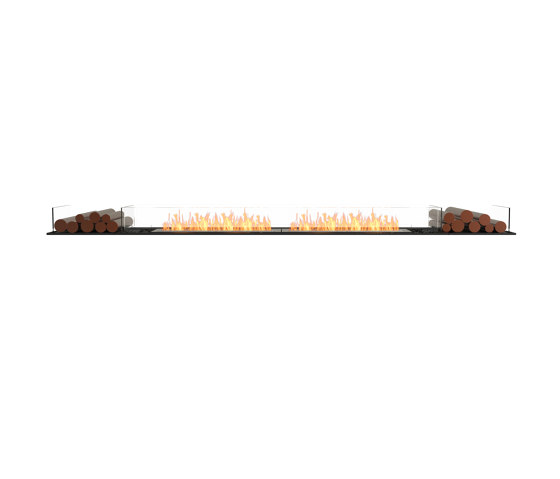 Flex 122BN.BX2 by EcoSmart Fire   Open fireplaces