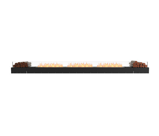 Flex 158BN.BX2 by EcoSmart Fire | Open fireplaces