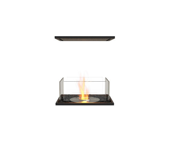 Flex 18IL by EcoSmart Fire | Open fireplaces