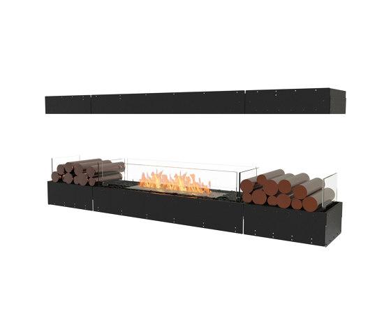 Flex 78IL.BX2 by EcoSmart Fire   Open fireplaces