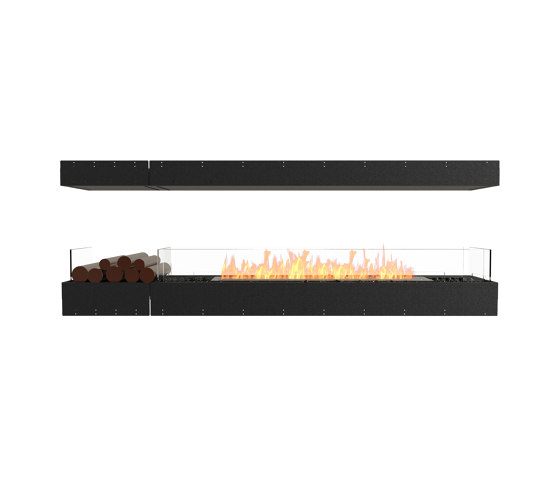 Flex 86IL.BX1 by EcoSmart Fire | Open fireplaces