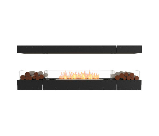 Flex 86IL.BX2 by EcoSmart Fire   Open fireplaces