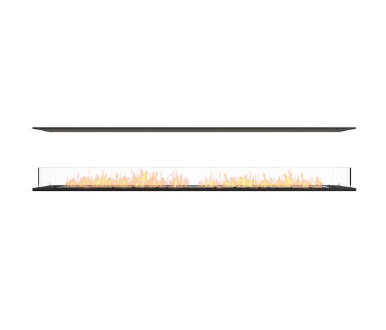 Flex 104IL by EcoSmart Fire | Open fireplaces