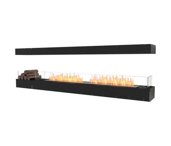 Flex 104IL.BX1 by EcoSmart Fire   Open fireplaces