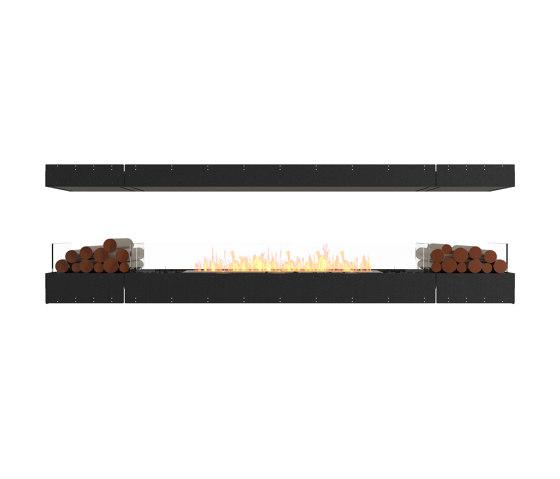 Flex 104IL.BX2 by EcoSmart Fire | Open fireplaces