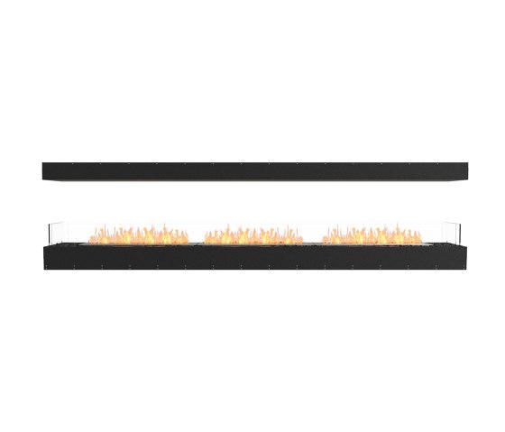 Flex 122IL by EcoSmart Fire | Open fireplaces
