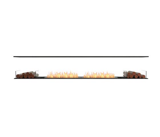 Flex 122IL.BX2 by EcoSmart Fire | Open fireplaces