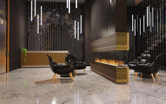 Flex 158IL by EcoSmart Fire | Open fireplaces
