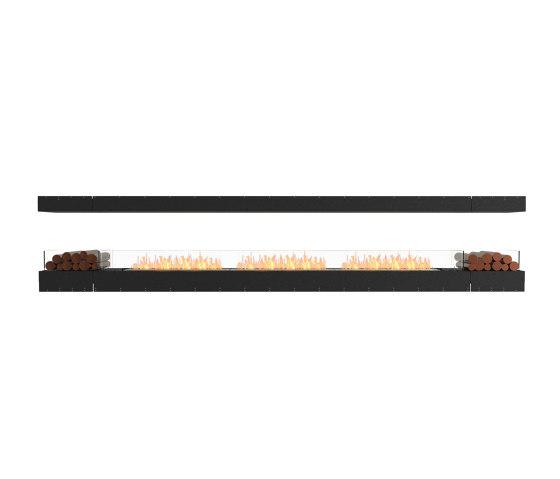 Flex 158IL.BX2 by EcoSmart Fire   Open fireplaces
