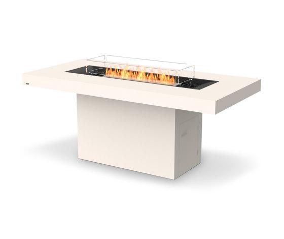 Gin 90 (Bar) by EcoSmart Fire | Ventless fires