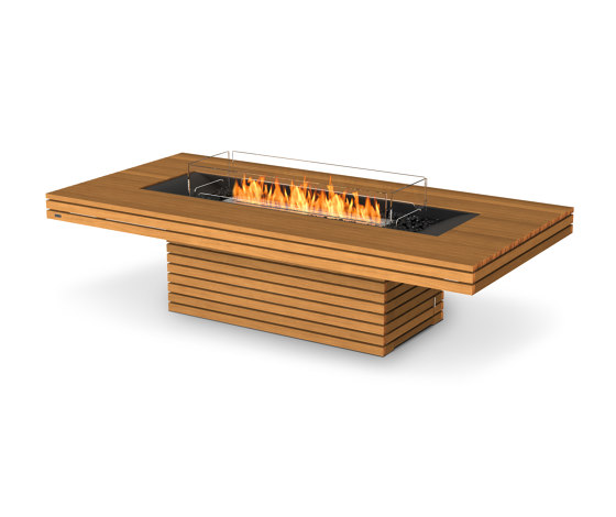 Gin 90 (Chat) by EcoSmart Fire | Ventless fires