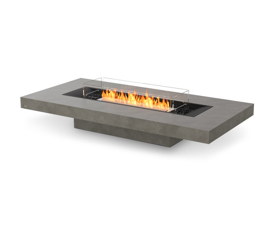 Gin 90 (Low) by EcoSmart Fire | Ventless fires