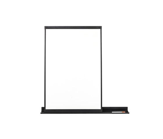 SNIP flex whiteboard by StudioVIX   Flip charts / Writing boards