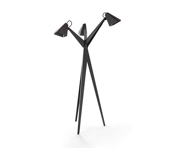 BLOEM floorlamp by StudioVIX | Free-standing lights
