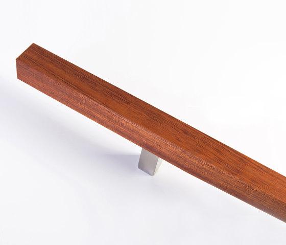 SG-136-1000 by Werding | Push plates