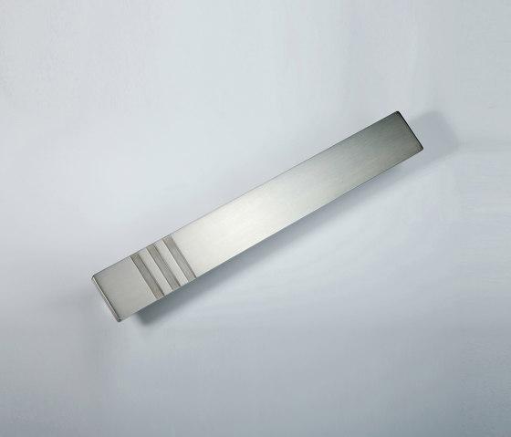 SG-78 by Werding | Push plates