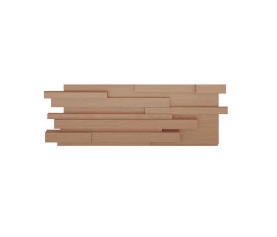 Sapa Panel Oak by Mikodam | Wood panels