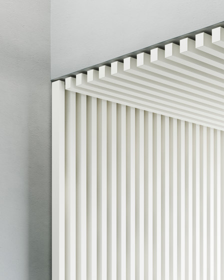 DresswallStripes | SQ-R50 by Dresswall | Wall partition systems