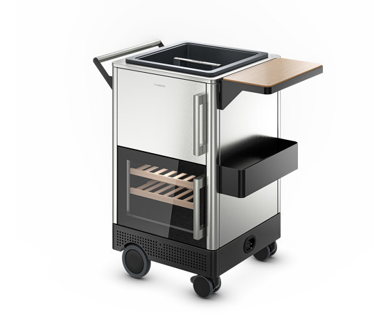 MoBar 300 by Dometic HOME   Trolleys