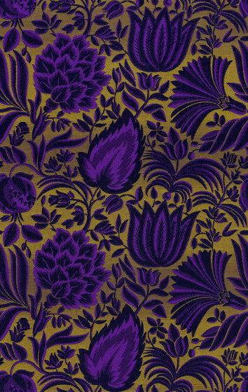 Viola Deko MD305W04 by Backhausen | Drapery fabrics