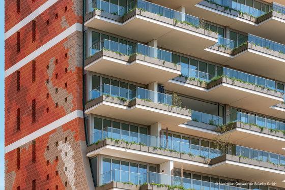 Bi-Folding Doors | Highline by Solarlux | Window types