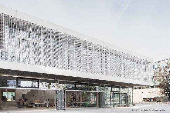 Bi-folding Door Highline   Highline by Solarlux   Window types