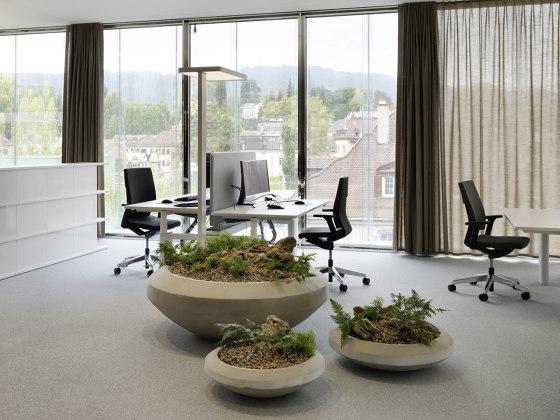 SRS by Atelier Vierkant   Plant pots