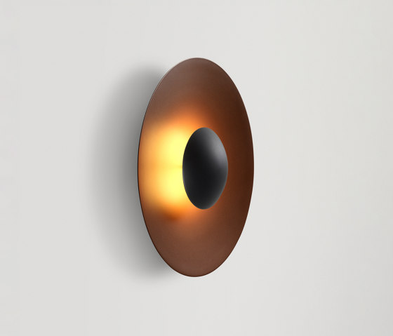 Ginger C IP65 by Marset | Outdoor wall lights