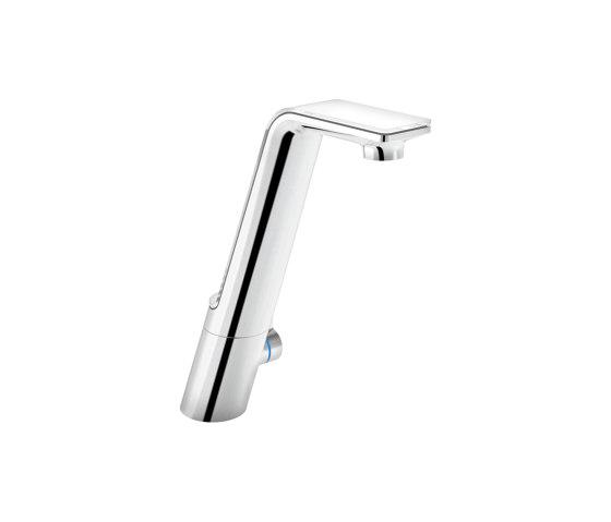 ALESSI Sense by HANSA | Kitchen faucet, 230/12 V by HANSA Armaturen | Kitchen taps