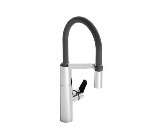 HANSAFIT | Kitchen faucet by HANSA Armaturen | Kitchen taps