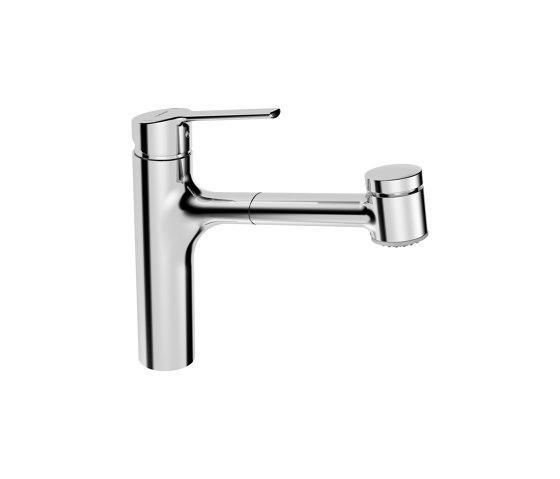 HANSARONDA   Kitchen faucet by HANSA Armaturen   Kitchen taps