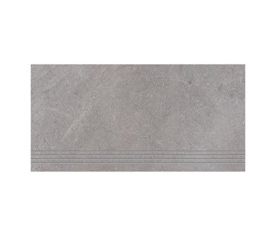 ROCKFORD grey 30x60 by Ceramic District | Ceramic tiles