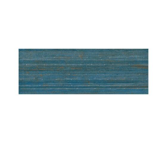 WONDERWALL blue moon 35x100/06 by Ceramic District   Ceramic tiles