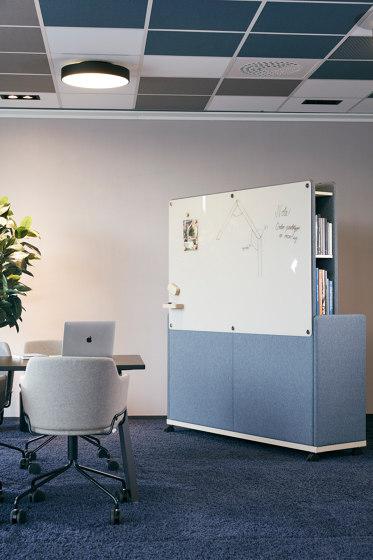 Moving Wall Media de Götessons | Estantería
