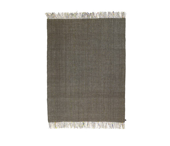 Candy Wrapper Rug vetiver 180 x 240 cm by NOMAD | Rugs