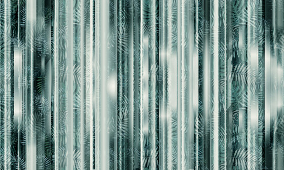 Spectre | Lush by Walls beyond | Wall coverings / wallpapers