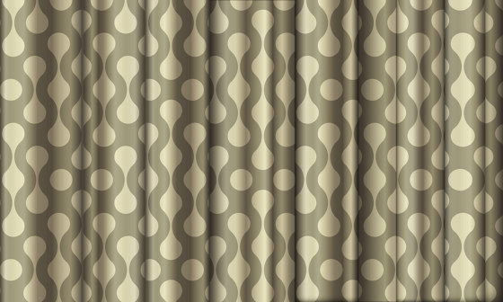 Spectre | Stirred, not shaken_lighter by Walls beyond | Wall coverings / wallpapers