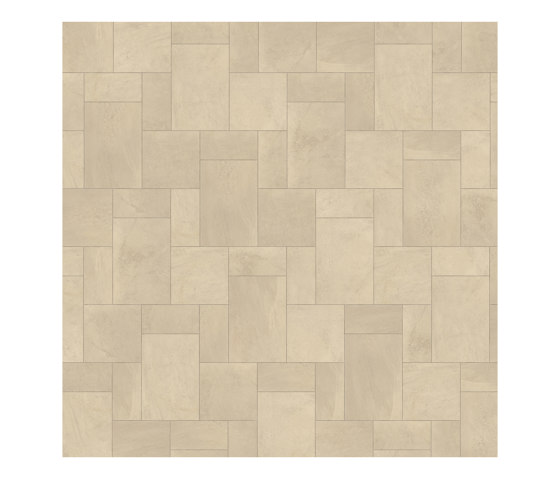 Form Laying Patterns - 0,7 mm I Pavestone FP107 by Amtico | Synthetic tiles