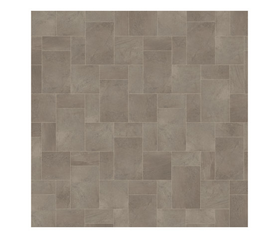 Form Laying Patterns - 0,7 mm I Pavestone FP110 by Amtico | Synthetic tiles