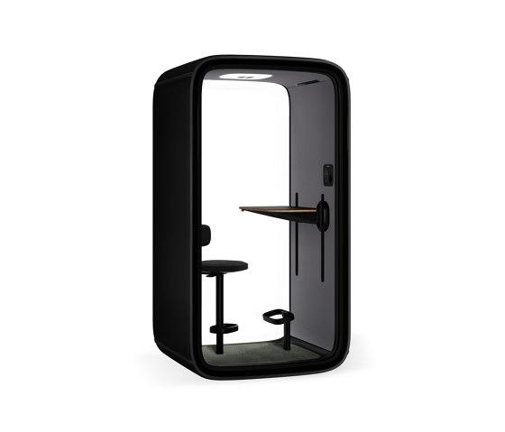 Framery One | Black by Framery | Office Pods