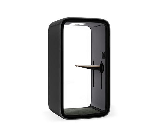 Framery One   Gray by Framery   Telephone booths