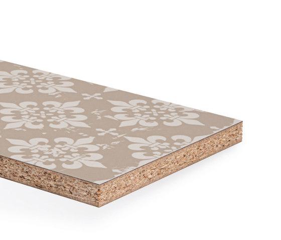 Duropal Verbundelement Individual Motiv P2 von Pfleiderer | Holz Platten