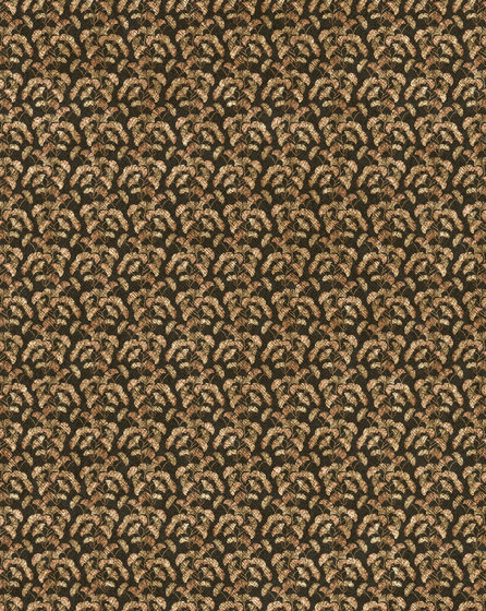 Wallpaper Gold | Ginko 9 Antique Gold by Devon&Devon | Wall coverings / wallpapers