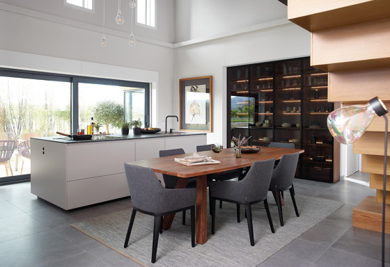 FINE Cashmere by Santos | Fitted kitchens