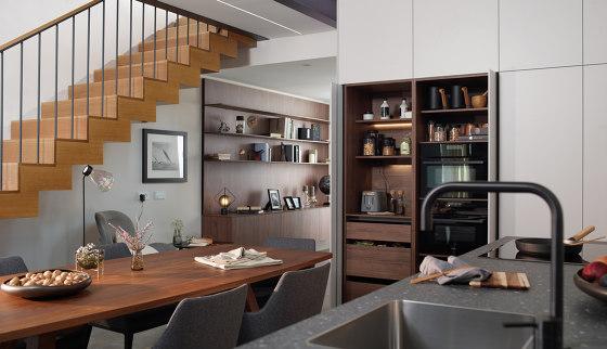 FINE Armario columna escamoteable de Santos | Armarios de cocina